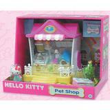 HELLO KITTY Mini Pet Shop [12971] - Mainan Simulasi